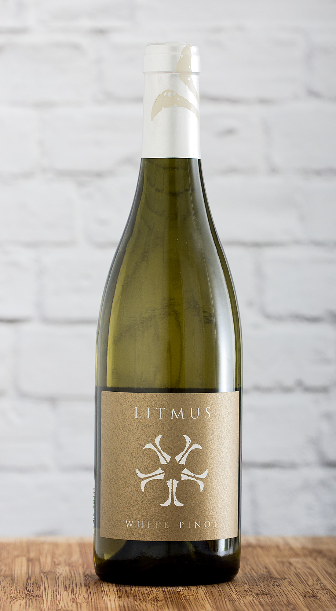Litmus White Pinot 2011