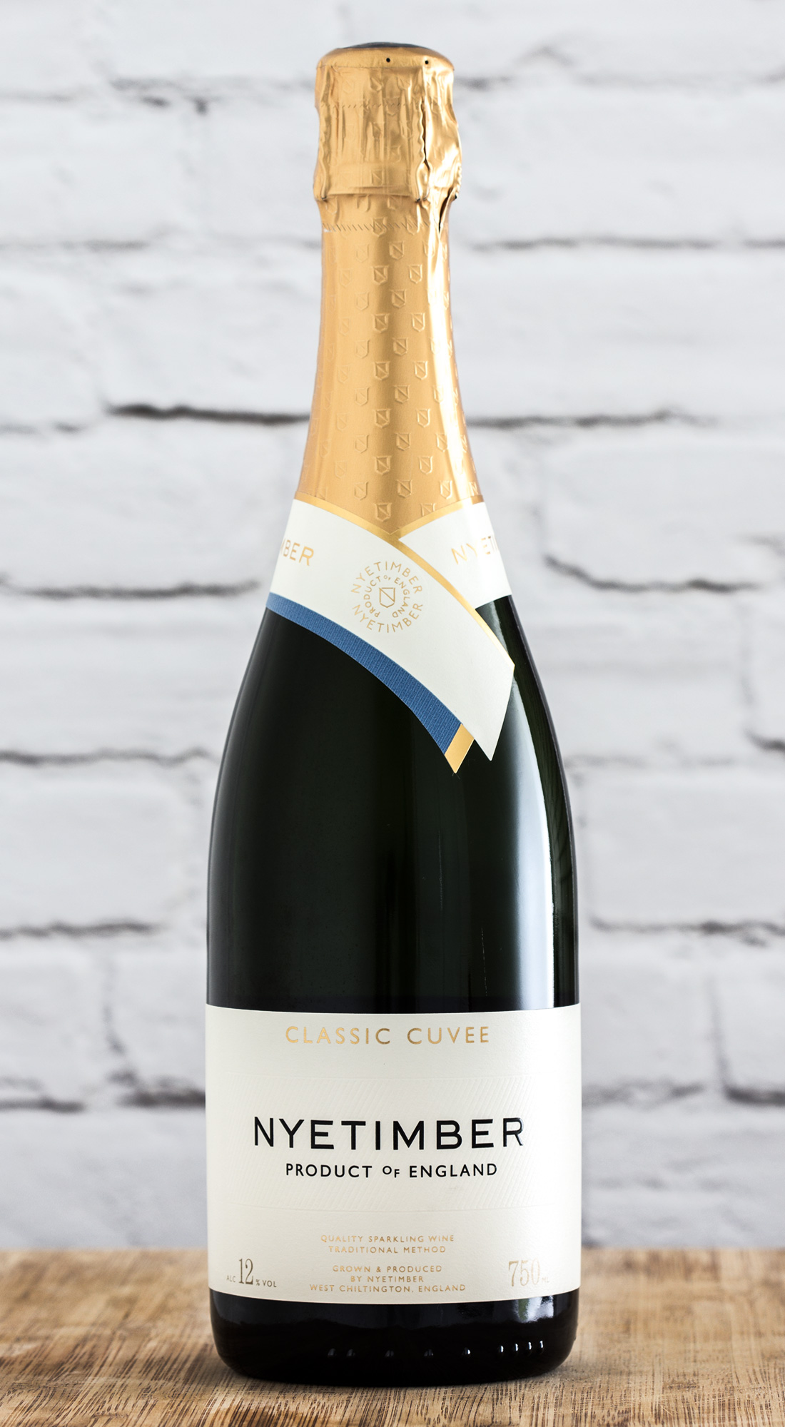 Nyetimber Classic Cuvée 2010