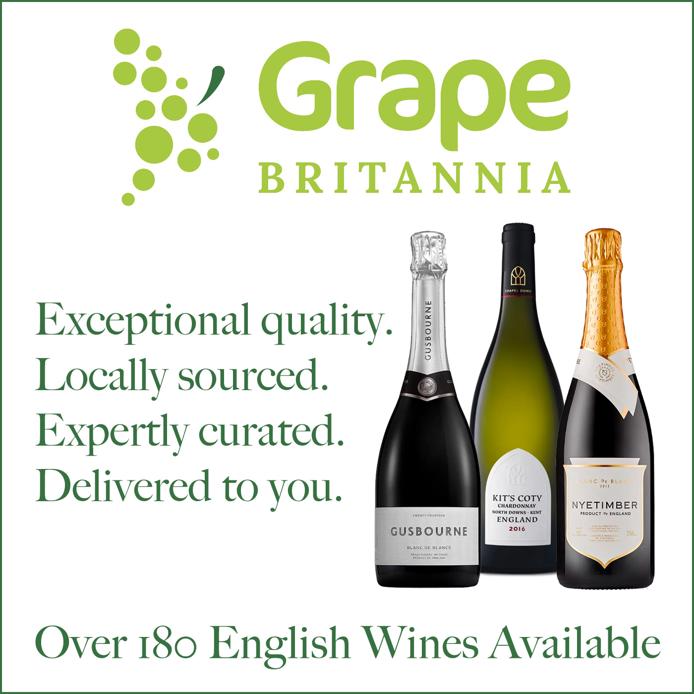 Buy from Grape Britannia